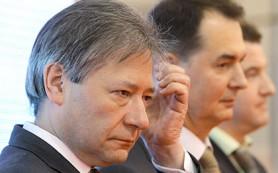 СМИ узнали о желании Леонида Реймана избавиться от медицинского бизнеса