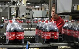 Coca-Cola в России задумала производить напитки полностью из местного сырья