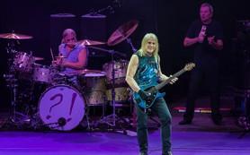 Deep Purple даст единственный концерт в Москве