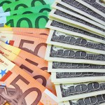 Биржевой курс доллара вырос на 53 копейки