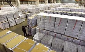 Ретейлеры предложили вскрывать иностранные посылки для борьбы с контрафактом