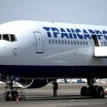 «Аэрофлот» получит 34 самолета «Трансаэро»