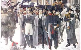 Исторический музей подготовил выставку к 190-летию восстания декабристов