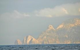 Тихий океан был покорен на обыкновенной лодке
