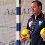 Назван окончательный состав сборной России по мини-футболу на ЧЕ