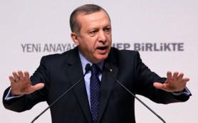 Звезде футбола грозит срок за критику Эрдогана