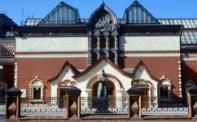 Выставка Федора Рокотова откроется в Третьяковской галерее в пятницу