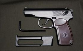 Надежный пневматический пистолет ПМ49.