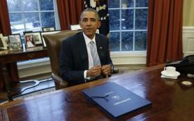 Обама не объяснил конгрессу стратегию борьбы с ДАИШ