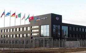 На деньги Фонда развития промышленности открыли завод по выпуску подгузников