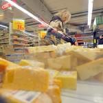 Россельхознадзор забраковал половину поставок белорусского сыра