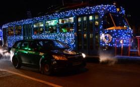 «Русал» попросил власти поддержать производство алюминиевых трамваев