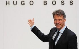 Глава Hugo Boss уволился из-за слабых результатов компании