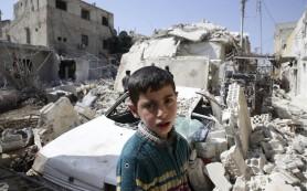В мире выражают осторожный оптимизм относительно перемирия в Сирии
