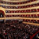 Директор Большого театра: цены на билеты варьируют из-за инфляции