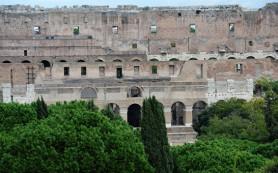Еврейские катакомбы Древнего Рима будут впервые представлены публике