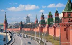 Россия: Передвигаться по центру Москвы туристам станет удобнее