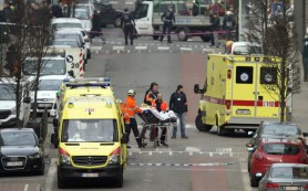 Бомбы в Брюсселе помог найти таксист