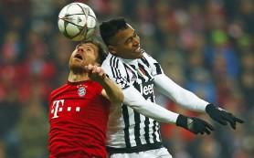 «Бавария» вышла в четвертьфинал Лиги чемпионов