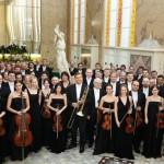 Российский национальный оркестр даст четыре концерта в Швейцарии