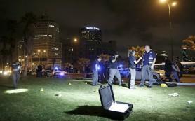 В посольстве опровергли информацию о гибели россиянина в Израиле