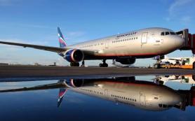 Рейсов из Москвы в Брюссель может не быть еще неделю