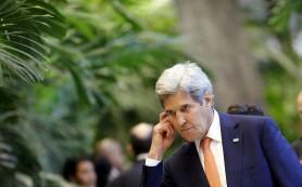 Керри рассказал об «особенных темах» переговоров в Москве