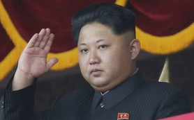 Ким Чен Ын приказал провести новые ракетно-ядерные испытания