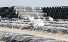 Поставщиками труб для «Северного потока-2» станут Europipe, ОМК и ЧТПЗ