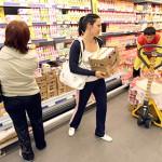 Доля фальсификата молочной продукции в России достигла 50 процентов