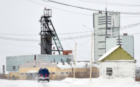 Началось затопление аварийной шахты «Северная» в Воркуте
