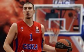 Баскетболисты ЦСКА открывают серию 1/4 финала Евролиги