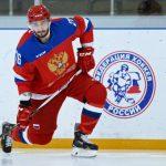 В ожидании Радулова: сборная России проиграла финнам в матче Евротура