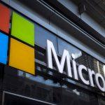 Корпорация Microsoft подала в суд на власти США