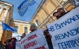 Глава Украины исчерпал в Вашингтоне свой кредитный потенциал