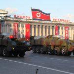 """СМИ: КНДР готовит ракетно-ядерный """"дуплет"""""""