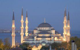 В Турции рухнули цены на гостиницы
