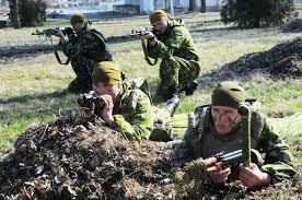 Служба по контракту в Украине: все за и против