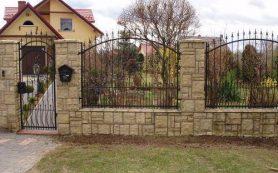 Какой выбрать забор?