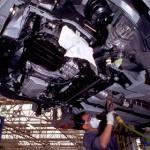Chrysler показал в марте нулевой результат продаж в России