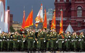 Путин пригласил в Москву на Парад Победы семью Магэ из Франции