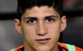Власти Мексики подтвердили факт похищения футболиста «Олимпиакоса» Пулидо