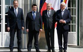 Лавров: Киев не должен уходить от реализации Минских соглашений