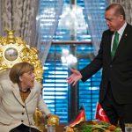 Ангела Меркель капитулировала и сдает германскую территорию свободы слова