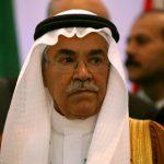 Саудовский король впервые за 20 лет сменил министра нефти