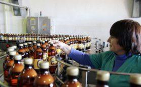 Правительство выступило за запрет пива в 1,5-литровой таре с 2017 года