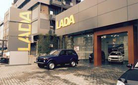 «АвтоВАЗ» возобновит продажу машин в Ливане