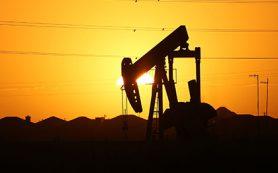 Нефть Brent подорожала до 45 долларов