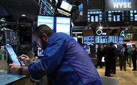 Минэнерго США резко повысило прогноз по ценам на нефть
