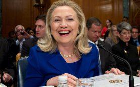 Клинтон выиграла праймериз в округе Колумбия